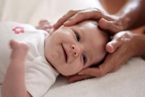 Kranio Sakral Terapi for børn